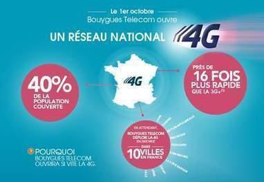 Virgin Mobile pourrait utiliser le réseau 4G de Bouygues Telecom | Free Mobile, Orange, SFR et Bouygues Télécom, etc. | Scoop.it