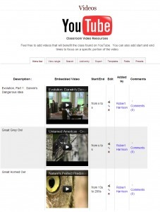 Youtube Video Gallery for Moodle Database Preset | ICT Resources for Teachers | Scoop.it