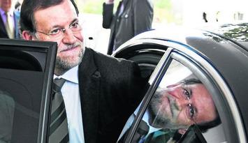 Mariano Rajoy: seis errores en seis meses | Noticia | Cadena SER | Partido Popular, una visión crítica | Scoop.it