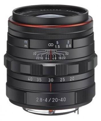 PENTAX DA 20-40mm F2.8-4 ED Limited DC WR et PENTAX-08 | Jaclen 's photographie | Scoop.it