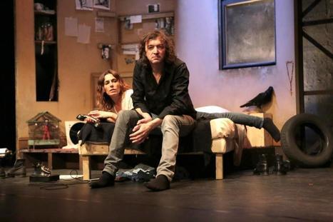 "Cali : "" Une pièce très rock'n roll "" signée Sam Shepard et Patti Smith - Directmatin.fr | Bruce Springsteen | Scoop.it"