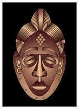 african masks; what to do and not to do if making one. | African masks knowledge | Scoop.it