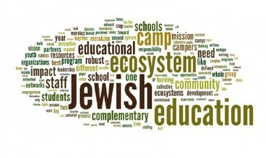 How Do You Build an Ecosystem of Jewish Education? | Jewish Education Around the World | Scoop.it