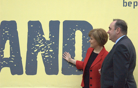 Everything you need to know: The third option for Scottish independence   My Scotland   Scoop.it