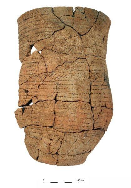 GB : Archäologen-Fund in Windsor: Das Skelett mit der Goldkette | World Neolithic | Scoop.it