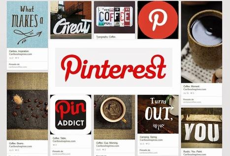 Curación de contenidos con Pinterest ~ SEO o no SEO?... esa es la cuestión | Apuntes desde la nube sobre Marketing digital | Scoop.it