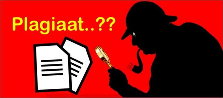 Edu-Curator: Hoe controleer je een werkstuk of scriptie op plagiaat? | Educatief Internet - Gespot op 't Web | Scoop.it