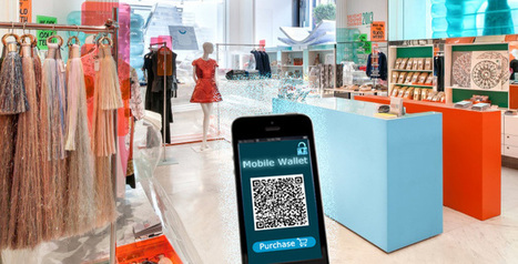 Augment In-store Shopping with Image Recognition Technology | Interactive Shopping | Scoop.it
