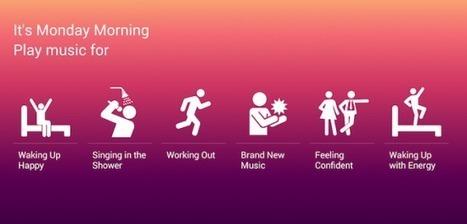 Recommandation musicale : Google s'offre Songza et Rdio achète TastemakerX | Wiseband | Scoop.it