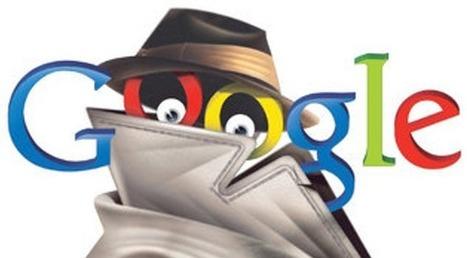 50 alternatives pour remplacer tous les produits Google | Management des Organisations | Scoop.it