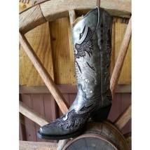 ladies western boots | moni55hi | Scoop.it