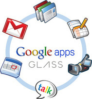 Google Glass Now Unofficially Supports Google Apps Users | Google Apps | Scoop.it