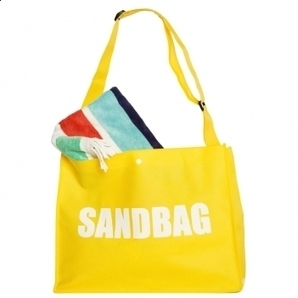 Beach Tote Bags | Good Quality Promo Bags | Scoop.it