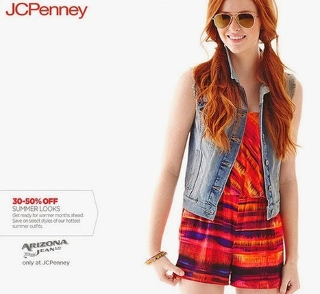 Check out jcpenney coupon code 30% off | SEO strategy | Scoop.it