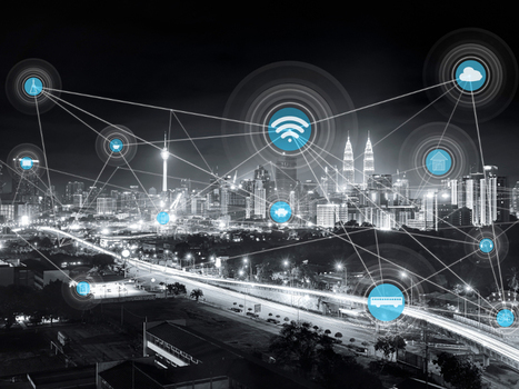How smart is a city? It all depends on location, location, location | Lab404 - Digital Media, Network and Space Lab | Scoop.it