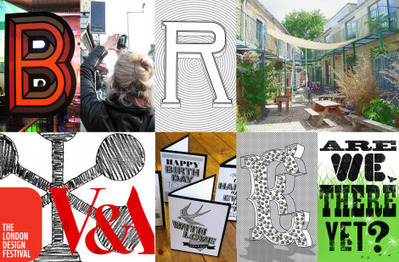 Event: Type Tasting at Open Studios | What's new in Visual Communication? | Scoop.it