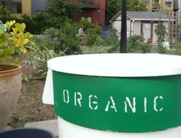 October 1 - California Air Resources Board Proposes Phaseout of Organic Waste Disposal by 2025 | compost for food production from food scraps | Scoop.it