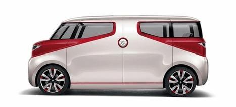 2018 Volkswagen Bus | topismag | Scoop.it