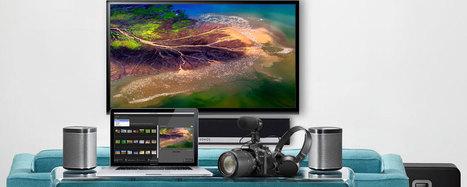 Audiovisivi e filmati Stop Motion: Nikon ViewNX Movie Editor di ViewNX-i | Fotografia news | Scoop.it