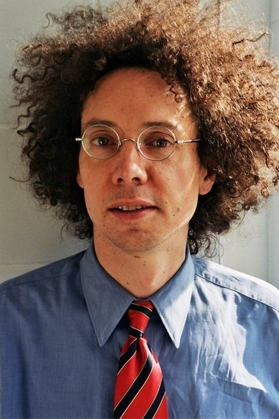 Malcolm Gladwell - Daily Multiracial | Mixed American Life | Scoop.it