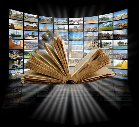 Bibliotecas digitales: saberes y prácticas | Lectura 2.0 a la biblioteca escolar | Scoop.it
