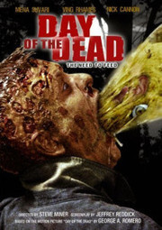 Day of the Dead: The Need to Feed | Horror Movie Reviews | Scoop.it