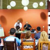 La Cocina: Put a Little Latin Flavor in Your Kitchen with Sabores Yucatecos - LA Magazine (blog)   Cocina   Scoop.it