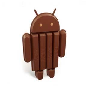 Android 4.4 KitKat es ya una de las versiones más extendidas | Noticias Sistemas Operativos para Móviles | Scoop.it