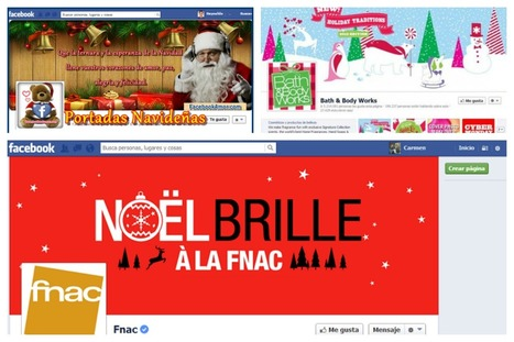 Y tu empresa ¿Apuesta por los Social Media para la campaña de Navidad? | Marketing Socialmedia | Scoop.it