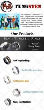 Memorable wedding gift Ideas for men | mad tungsten | Scoop.it