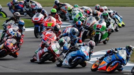 Brasil hoy que # MotoGP podría regresar a Brasil en el segundo semestre de 2014. | MARKER RACING  ARGENTINA SPEED | Scoop.it