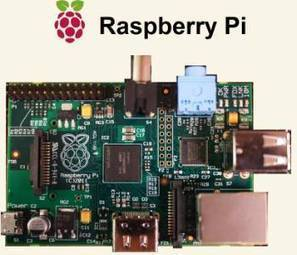 Raspberry Pi – ARM GNU/Linux box for $25 |   | Raspberry Pi | Scoop.it