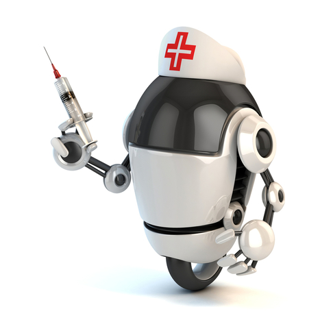 Robotic applications will bring about major changes in healthcare | Research_topic | Scoop.it