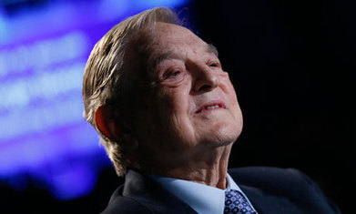 George Soros: Germany must choose between eurobonds or euro exit - Observer | Euro  Crisis | Scoop.it