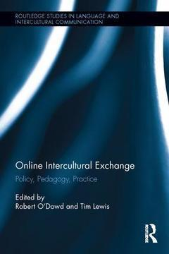 Online Intercultural Exchange: Policy, Pedagogy, Practice (Hardback) - Routledge | Technology and language learning | Scoop.it