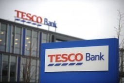 Hunt begins for Spanish fraudsters who stole millions from Tesco Bank customers in biggest ever raid on a British bank | Olive Press News Spain | spanish news in english | Scoop.it