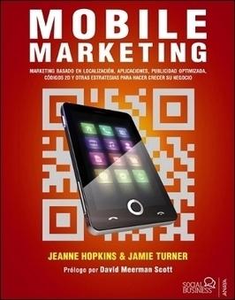 MOBILE MARKETING Marketing basado en localización ... - Cibersur.com   Negocios&MarketingDigital   Scoop.it