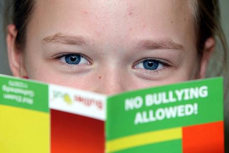 Denim and Tweed: Bully-land   Asperger og Autisme   Scoop.it