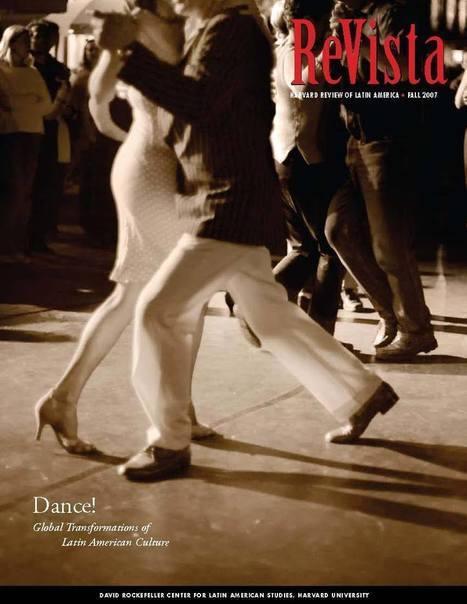 La plena inmortal | Historia de la Danza en la Edad Media | Scoop.it