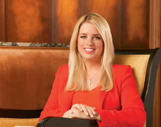 Talking with Florida Attorney General Pam Bondi about collaboration | Government Collaboration | Scoop.it