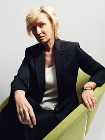 Tina Brown (Newsweek): over 10 jaar is er geen papieren krant meer | FMT Media | Scoop.it