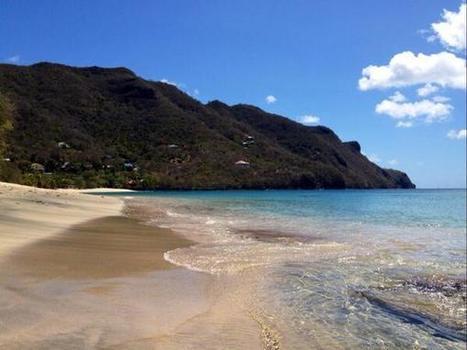 Tweet from @islandVivi | Bequia - All the Best! | Scoop.it