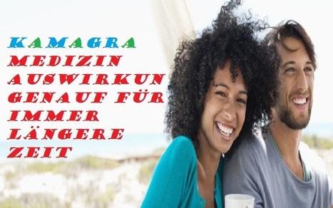 Kamagra Medizin Auswirkungenauf für immer längere Zeit   kamagra bestellen deutschland   Scoop.it