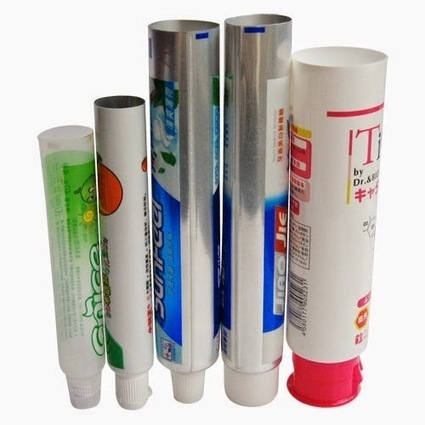 Well known laminated tubes manufacturer in India and china | Laminated Tubes | Scoop.it