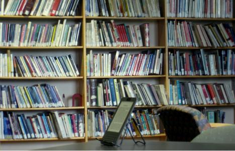 Kindle'da okuduğunu anlamak daha mı zor? | Kindle Haberleri | Scoop.it