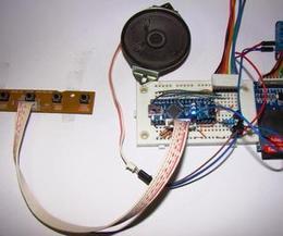 Playing Wave file using arduino | Arduino, Netduino, Rasperry Pi! | Scoop.it