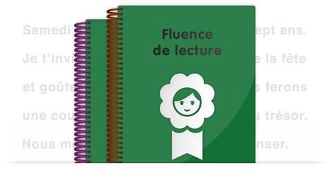 Lecture | Cigale | Des outils pour la classe | Scoop.it