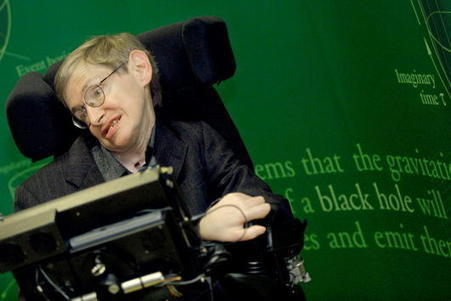 11 Stephen Hawking Quotes for His 71st Birthday | ansiart | Scoop.it