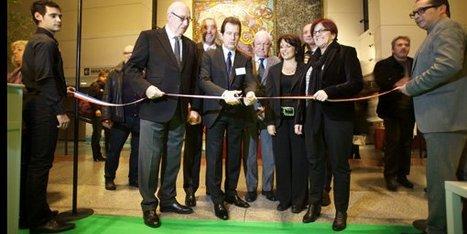 Un forum de la création est ouvert ! - Midi Libre   La création d'entreprise - IAE Amiens   Scoop.it