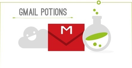 Netvibes: new potions with Gmail | RSS Circus : veille stratégique, intelligence économique, curation, publication, Web 2.0 | Scoop.it